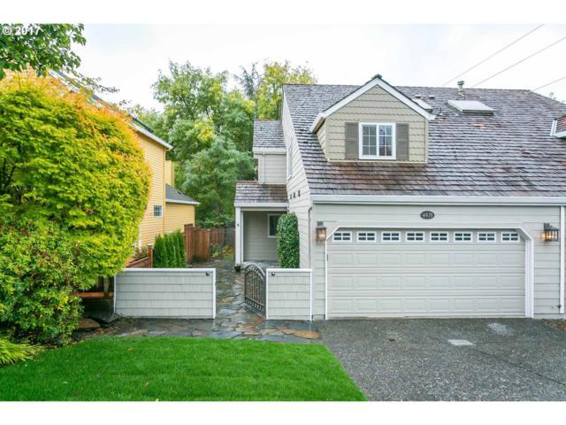 4978 Galen St, Lake Oswego, OR 97035 (MLS #17428898) :: Matin Real Estate