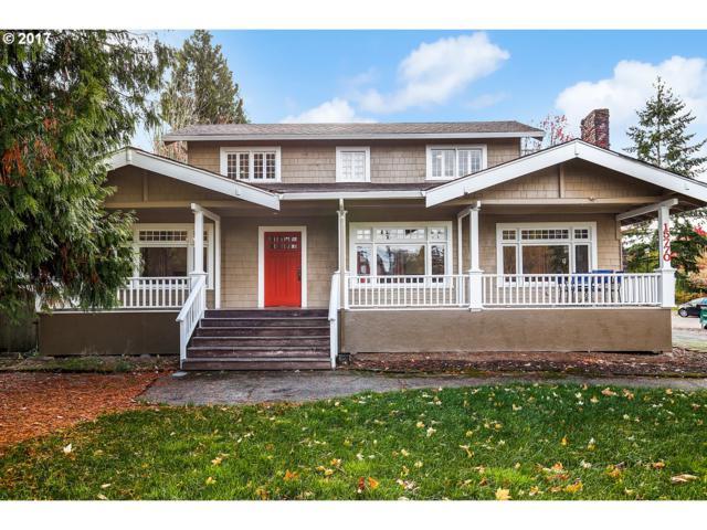 15770 SW Farmington Rd, Beaverton, OR 97007 (MLS #17428953) :: Change Realty