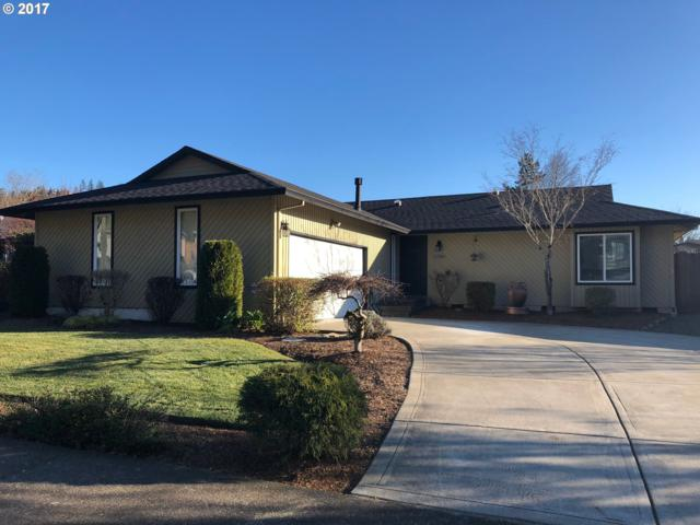 12956 SE 126TH Ave, Happy Valley, OR 97086 (MLS #17429324) :: Matin Real Estate