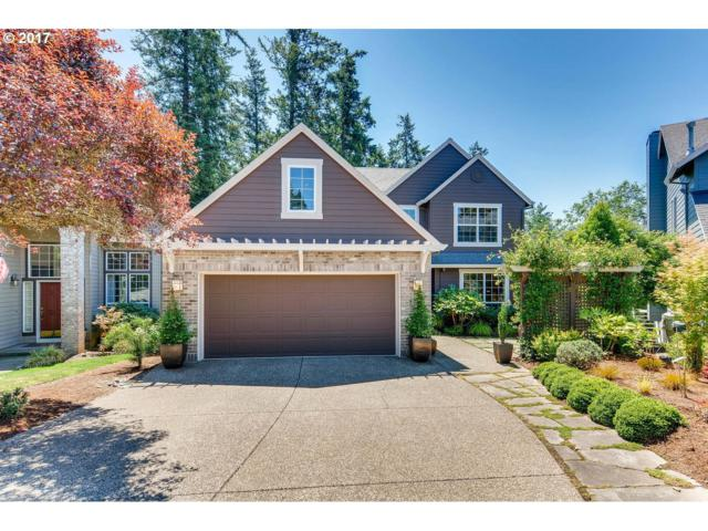 9604 NW Arborview Dr, Portland, OR 97229 (MLS #17429362) :: Next Home Realty Connection