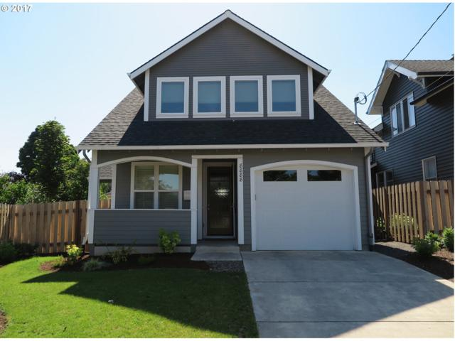 8888 N Portsmouth Ave, Portland, OR 97203 (MLS #17429543) :: Cano Real Estate