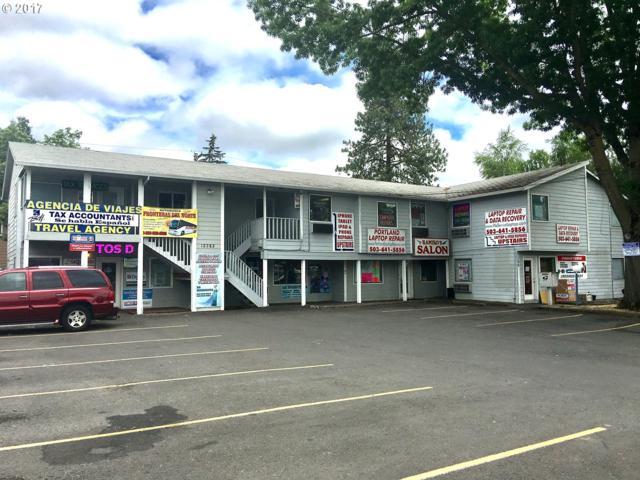 12385 SW Allen Blvd, Beaverton, OR 97005 (MLS #17429652) :: Matin Real Estate