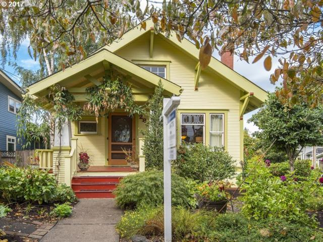 2843 NE 51ST Ave, Portland, OR 97213 (MLS #17429732) :: Next Home Realty Connection
