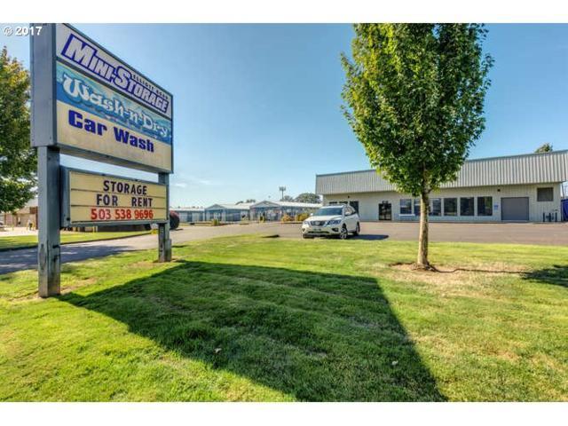 317 N Elliott Rd, Newberg, OR 97132 (MLS #17429934) :: Fox Real Estate Group