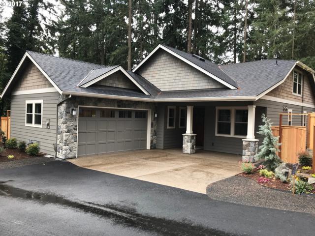 5418 Washington Ct, Lake Oswego, OR 97035 (MLS #17430647) :: Matin Real Estate