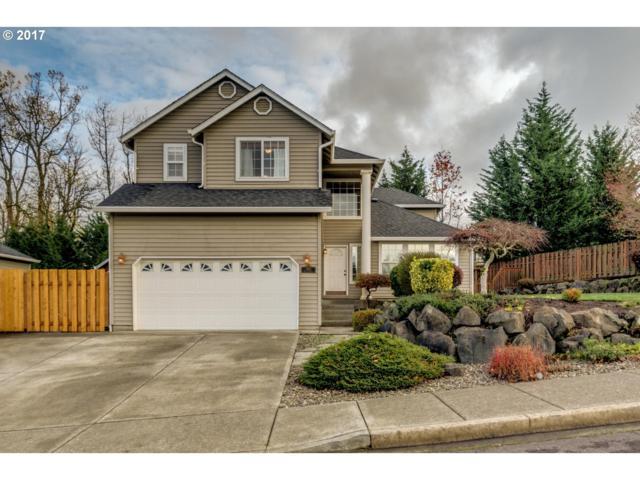 1802 NW Poplar Ct, Camas, WA 98607 (MLS #17430658) :: Matin Real Estate