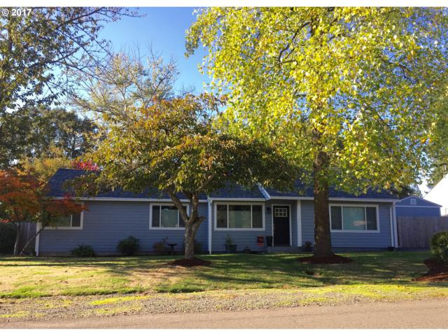 925 NW Dale Ave, Portland, OR 97229 (MLS #17432261) :: The Reger Group at Keller Williams Realty
