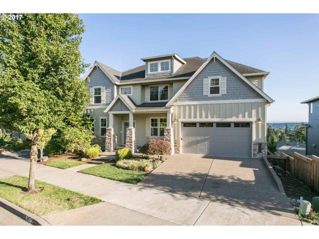 2471 Crestview Dr, West Linn, OR 97068 (MLS #17432311) :: Hillshire Realty Group