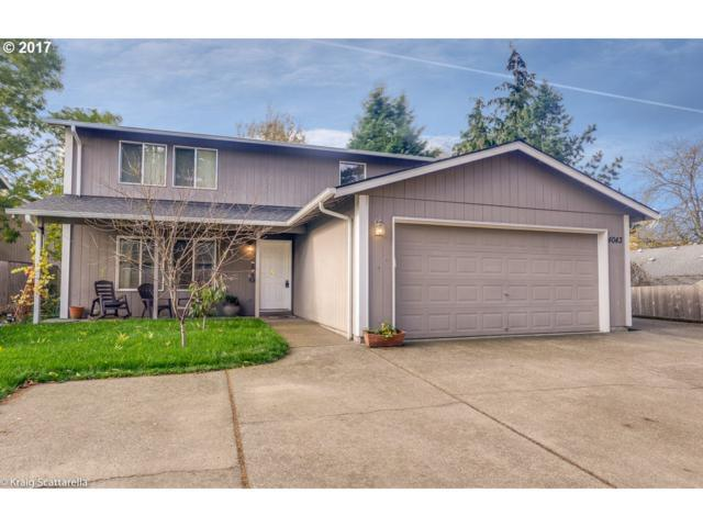 4043 SW 188TH Ave, Beaverton, OR 97078 (MLS #17432487) :: Fox Real Estate Group