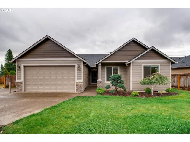 4348 Elderberry St, Washougal, WA 98671 (MLS #17433208) :: The Dale Chumbley Group