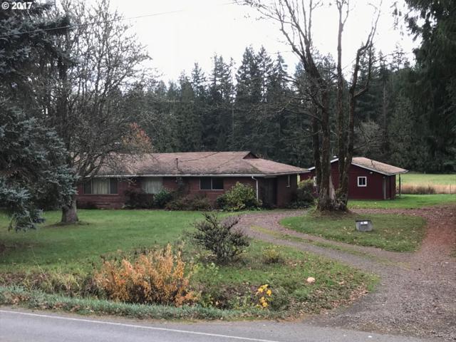3415 SE Grace Ave, Battle Ground, WA 98604 (MLS #17433255) :: Matin Real Estate