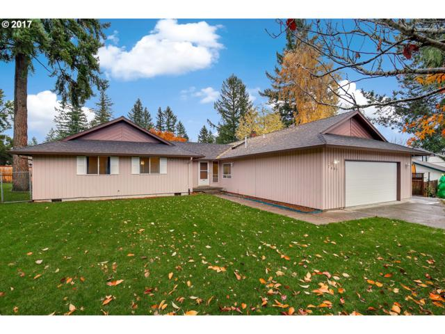 2605 SE Briarwood Dr, Vancouver, WA 98683 (MLS #17433288) :: Next Home Realty Connection