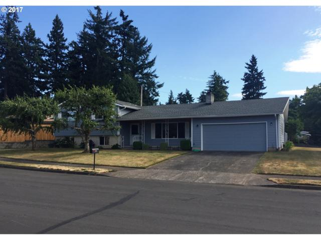 1129 NE 176TH Ave, Portland, OR 97230 (MLS #17433651) :: TLK Group Properties