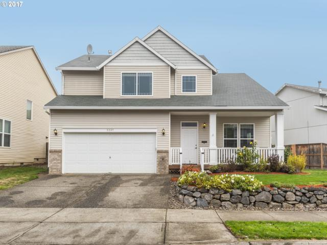 3207 SE Rosespring Dr, Hillsboro, OR 97123 (MLS #17434905) :: Matin Real Estate