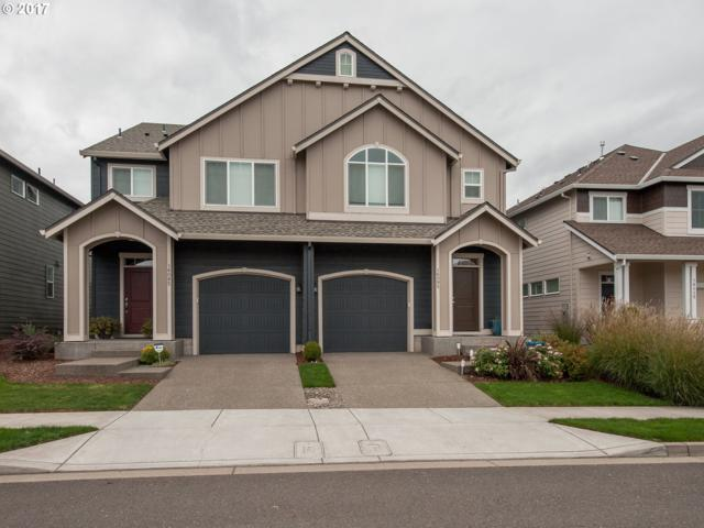 16095 SE Kingbird Dr, Clackamas, OR 97015 (MLS #17435570) :: Matin Real Estate