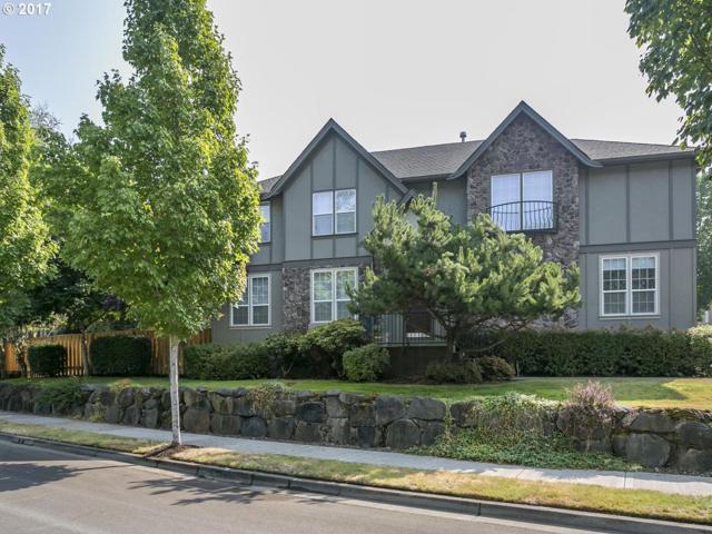 11137 SW Koller St, Tualatin, OR 97062 (MLS #17436173) :: Fox Real Estate Group