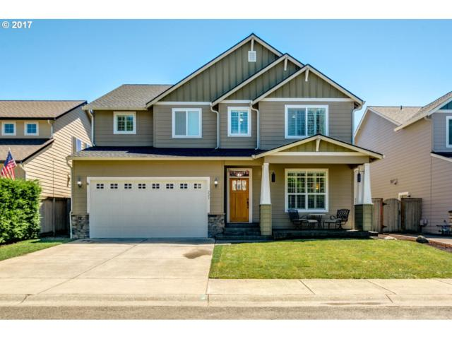 223 NW 153RD St, Vancouver, WA 98685 (MLS #17437802) :: Fox Real Estate Group