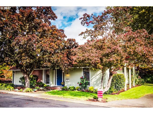 5270 SW Barclay Ct, Beaverton, OR 97005 (MLS #17438316) :: The Reger Group at Keller Williams Realty