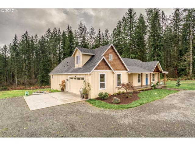 35701 NE 244TH Ave, Yacolt, WA 98675 (MLS #17438433) :: Next Home Realty Connection