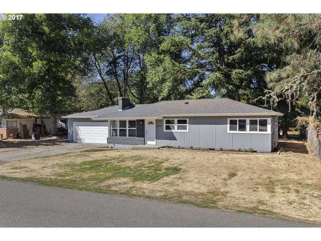 8011 SE Southgate St, Milwaukie, OR 97222 (MLS #17438934) :: Fox Real Estate Group