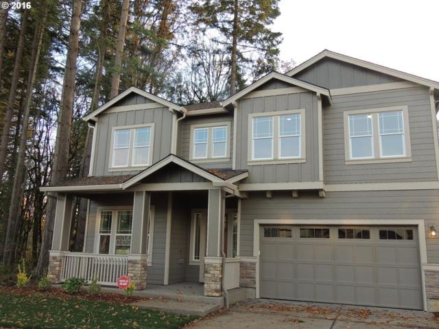 12279 SW Alta Ln 75B, Wilsonville, OR 97070 (MLS #17439333) :: Beltran Properties at Keller Williams Portland Premiere
