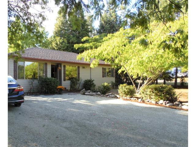 1140 NE Leon Ave, Myrtle Creek, OR 97457 (MLS #17439882) :: Beltran Properties at Keller Williams Portland Premiere