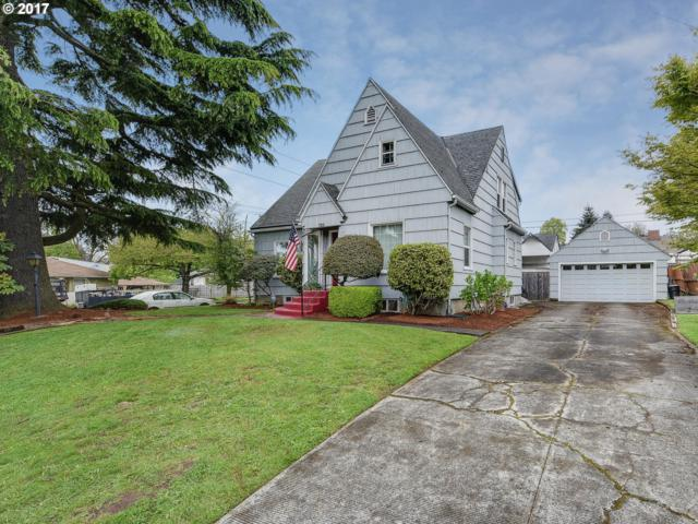720 W 36TH St, Vancouver, WA 98660 (MLS #17440111) :: The Dale Chumbley Group