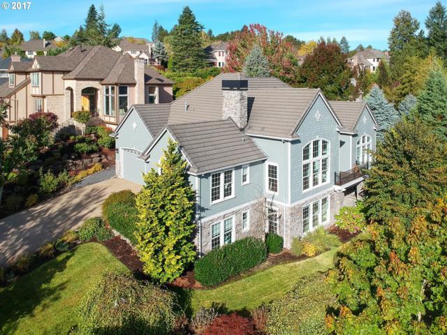 3595 Riverknoll Way, West Linn, OR 97068 (MLS #17440127) :: Matin Real Estate