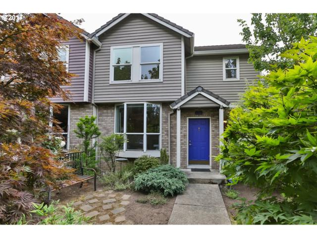 7438 SW Capitol Hwy, Portland, OR 97219 (MLS #17440959) :: Hatch Homes Group