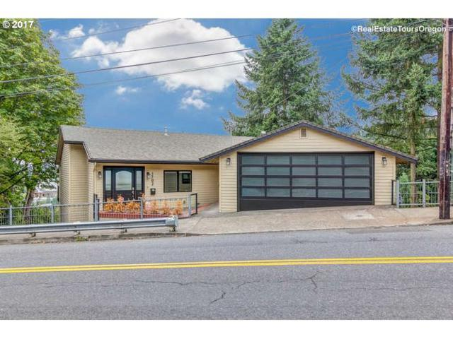 1702 SW Vista Ave, Portland, OR 97201 (MLS #17440989) :: Next Home Realty Connection
