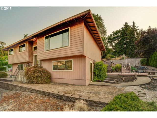 6430 SE Hull Ave, Milwaukie, OR 97267 (MLS #17441928) :: Matin Real Estate