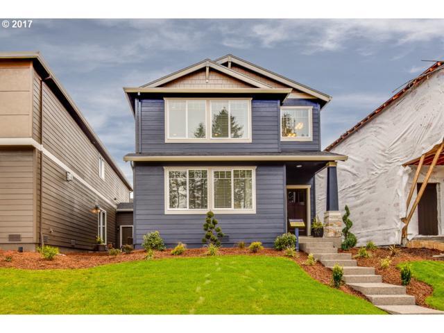 3740 SE Willamette Ave, Hillsboro, OR 97123 (MLS #17442105) :: Matin Real Estate
