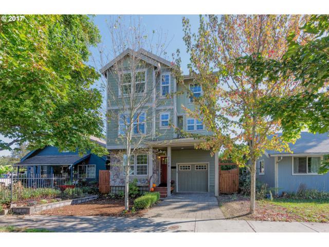 5728 SE 104TH Ave, Portland, OR 97266 (MLS #17442802) :: TLK Group Properties