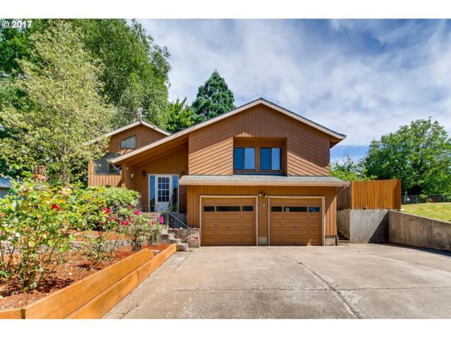 338 NW Treglown Ct, Hillsboro, OR 97124 (MLS #17443169) :: Fox Real Estate Group