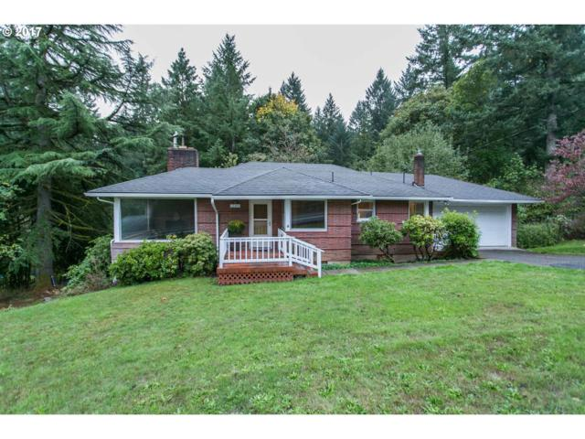 12305 SE Mt Scott Blvd, Happy Valley, OR 97086 (MLS #17443433) :: Matin Real Estate