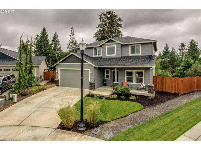 2614 S 18TH Ct, Ridgefield, WA 98642 (MLS #17443717) :: The Dale Chumbley Group