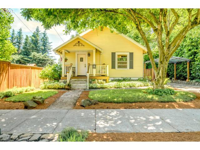 709 W 21ST St, Vancouver, WA 98660 (MLS #17444581) :: The Dale Chumbley Group