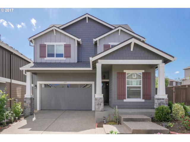6267 NW Trowbridge Dr, Portland, OR 97229 (MLS #17444941) :: TLK Group Properties