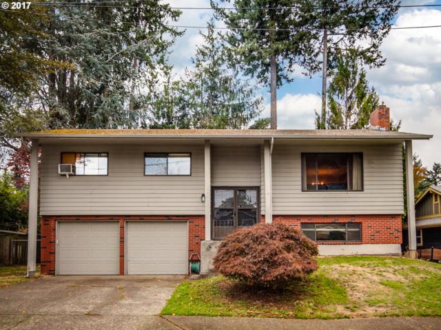 1003 NE 175TH Ave, Portland, OR 97230 (MLS #17445009) :: The Dale Chumbley Group