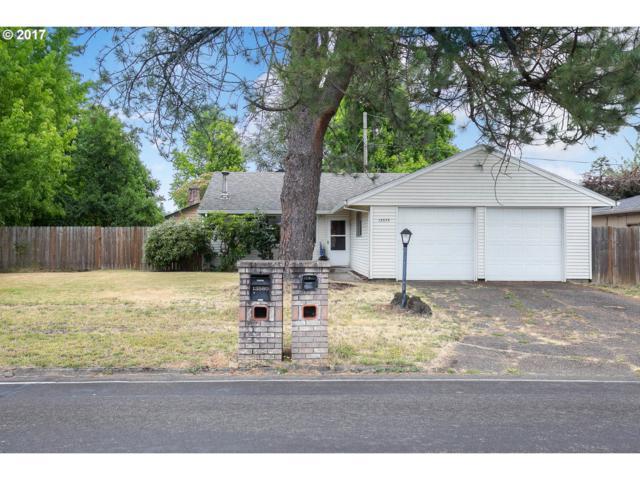 13575 SW Butner Rd, Beaverton, OR 97005 (MLS #17445308) :: TLK Group Properties