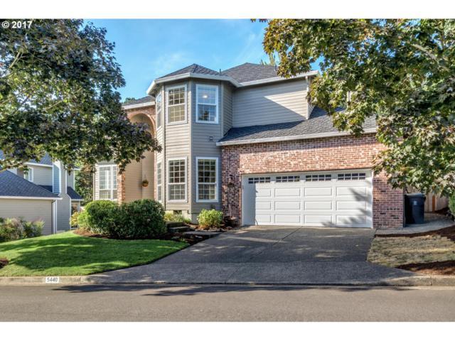 5440 Bay Creek Dr, Lake Oswego, OR 97035 (MLS #17446902) :: Hillshire Realty Group