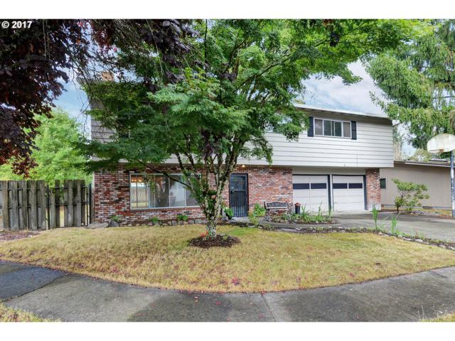 6825 SW Winter Ct, Beaverton, OR 97008 (MLS #17448527) :: TLK Group Properties