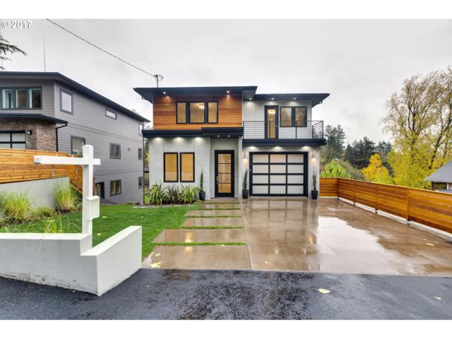 1402 SW 58TH Ave, Portland, OR 97221 (MLS #17448683) :: SellPDX.com