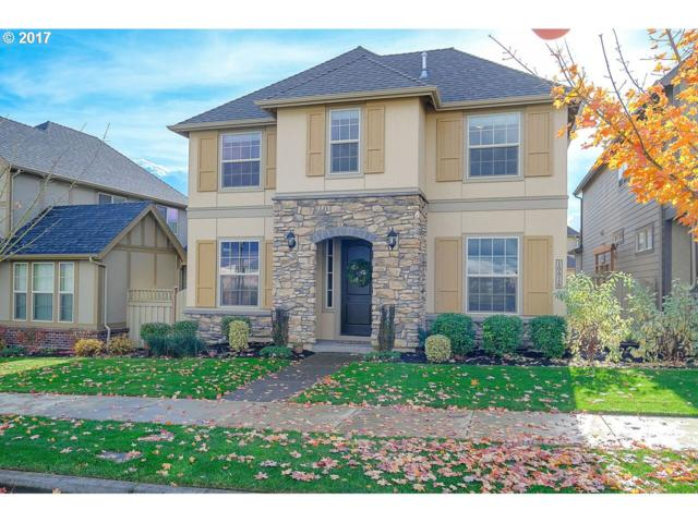 10818 SW Lisbon St, Wilsonville, OR 97070 (MLS #17448865) :: Hatch Homes Group