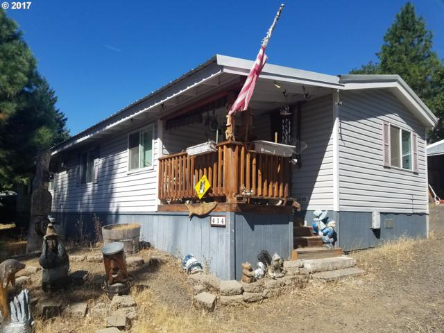 414 Oak Park Ln, Tygh Valley, OR 97063 (MLS #17449202) :: Hatch Homes Group