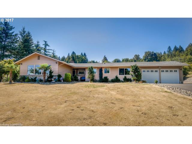 16332 SE Sager Rd, Happy Valley, OR 97086 (MLS #17449396) :: Matin Real Estate