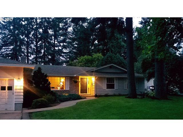 15581 S Lammer Rd, Oregon City, OR 97045 (MLS #17449442) :: Matin Real Estate