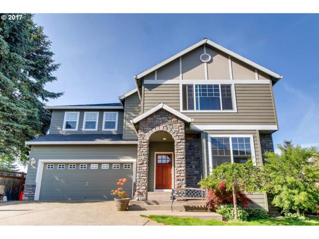 675 NW 176TH Ct, Beaverton, OR 97006 (MLS #17449618) :: Craig Reger Group at Keller Williams Realty