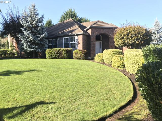 14113 SW Mckinley Dr, Sherwood, OR 97140 (MLS #17450788) :: Matin Real Estate