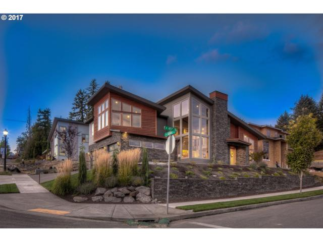 139 N 45TH Cir, Camas, WA 98607 (MLS #17452053) :: The Dale Chumbley Group